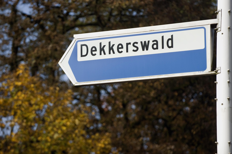 Dekkerswalt Nijmegen