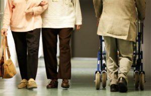 Beantwoording Kamervragen zorg kwetsbare ouderen