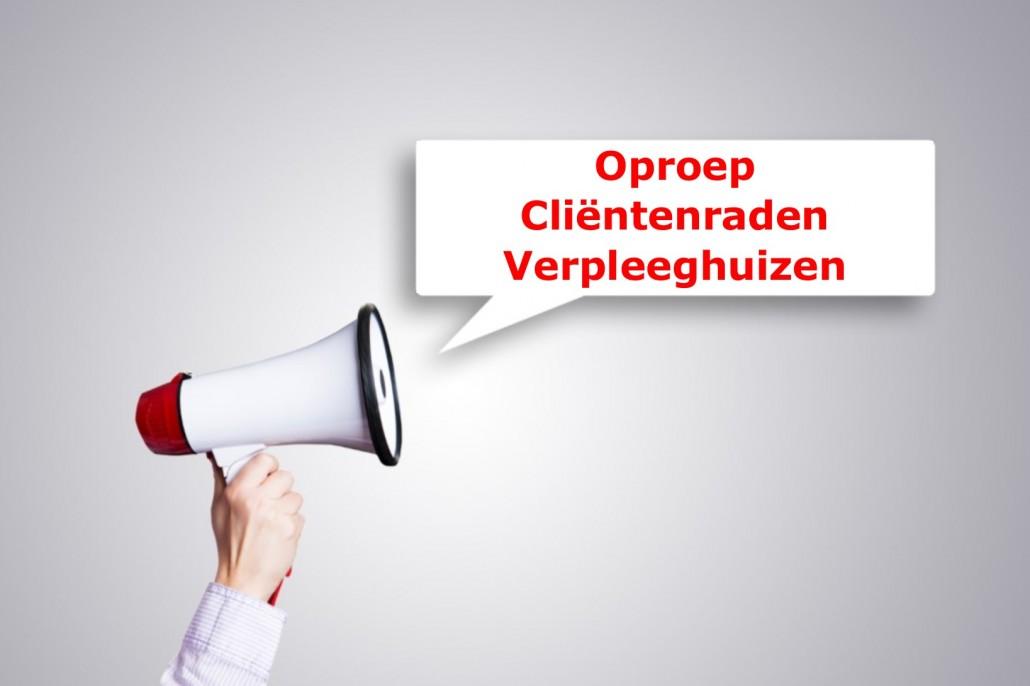 Oproep-Clientenraden-Verpleeghuizen