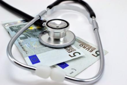 CZ maakt tarieven ziekenhuisbehandelingen tot € 885 bekend
