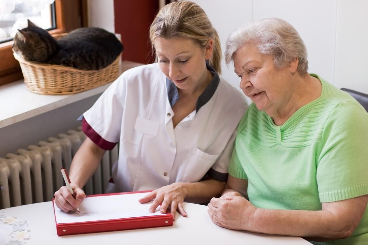 Kwaliteitskader Verpleeghuiszorg vastgesteld door Zorginstituut Nederland