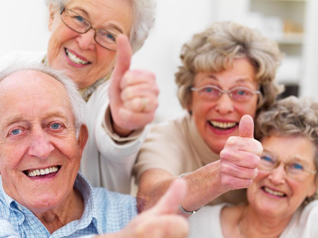 Witboek 'Trots op ouderenzorg'