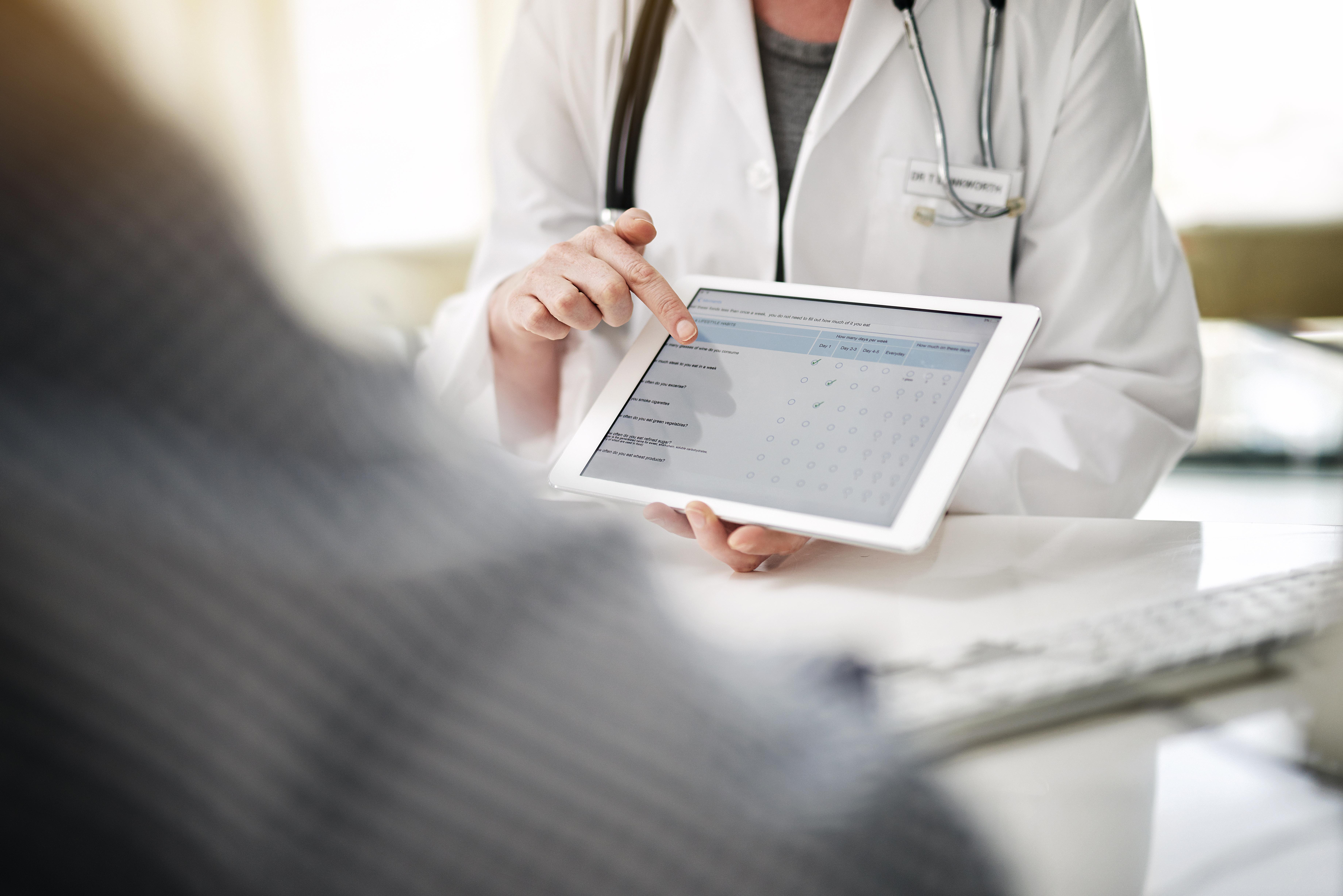 Belangrijke informatie omtrent pilot PREM chronische zorg