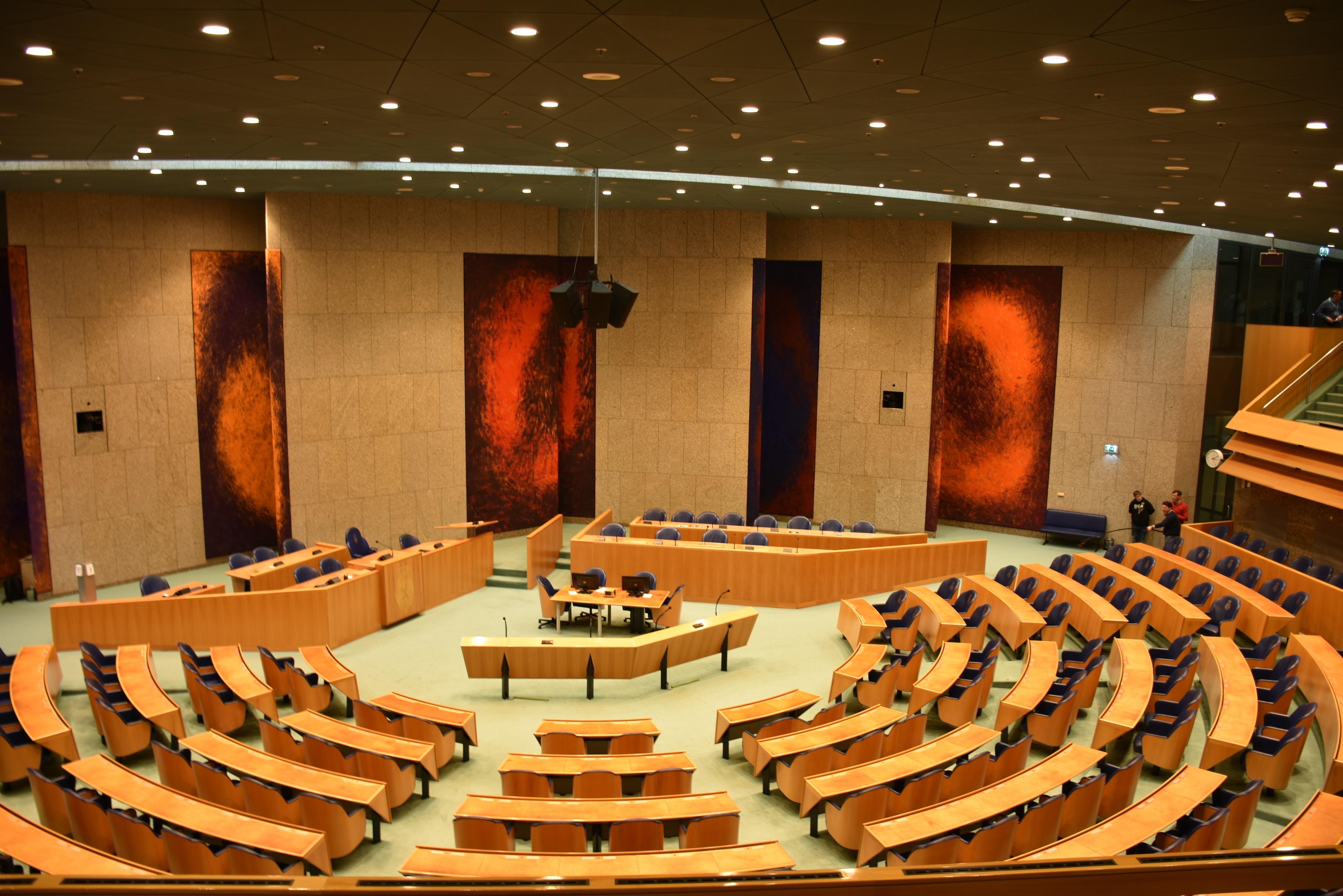 Brief aan de Tweede Kamer t.b.v. plenair debat Wmcz2018