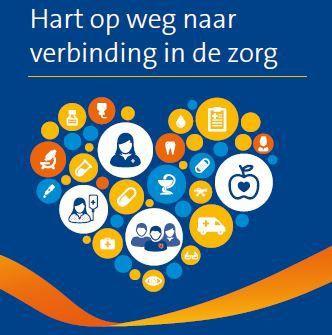 Symposium 'Hart op weg naar verbinding in de zorg' van Maastricht UMC+ en NIAZ