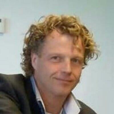 Even voorstellen: Frank Sanders, lid Raad van Toezicht NCZ