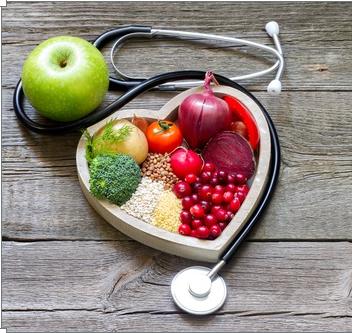 'Gezond eten: ziekenhuizen moeten het goede voorbeeld geven'
