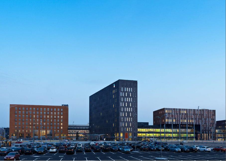Jaarverslag Cliëntenraad Albert Schweitzer ziekenhuis 2020
